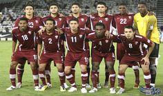 التعادل الإيجابي يسيطر على مواجهة قطر وأم صلال في الدوري: تعادل قطر مع أم صلال 1/1، في المباراة التي أقيمت بينهما مساء السبت، في ملعب ثاني…