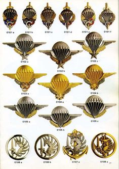 Military Ranks, Military Insignia, Military History, British Army Uniform, French Foreign Legion, Military Quotes, French Army, Paratrooper, Special Forces