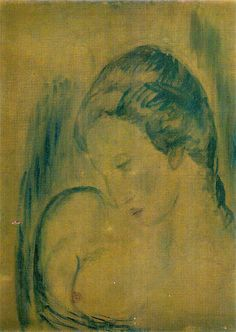 """A painting by Wilhelm Lehmbruck """"Woman's head"""", 1914 Painting, Women, Art, Art Background, Painting Art, Kunst, Paintings, Performing Arts, Painted Canvas"""