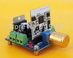 FREE SHIPPING Bluetooth Audio Amplifier Board TDA7379BTB Intelligent Home Appliances Car Bluetooth Audio Receiver #Affiliate #cartunning
