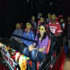 7D Rider to expand its franchise operation in all over India.