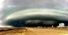 Galveston Island, TX - April 2012 - deadly tornados