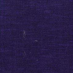 Stellar Slub - Chambray (Dark Grape) | Cotton