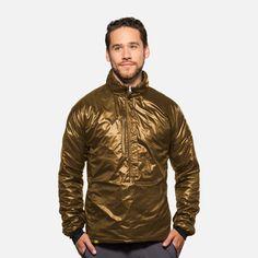 Kusa Jacket - Half Zip - Unisex