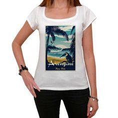 Arenzano, Pura Vida, Beach Name, White, Women's Short Sleeve Rounded Neck T-shirt
