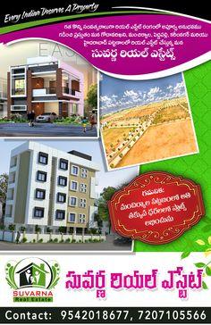 real estate brochure design Flyer Design Templates, Psd Templates, Brochure Template, Brochure Examples, Brochure Design, Wedding Banners, Real Estates, Wardrobe Design, Fire Safety