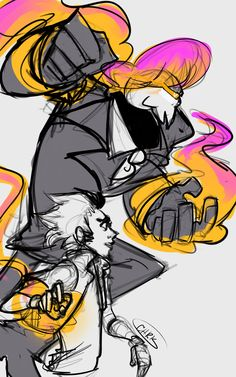 I have to Draw a Line Somewhere Mystery Skulls Comic, Witch Art, Skull Art, Memes, Art Reference, Character Art, My Arts, Sketches, Fandoms