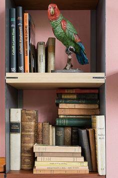 Private House O | Photo © Francesca Pagliai [Details - Dettagli]