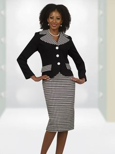 Ben Marc Executive 11352 Womens Career Suit