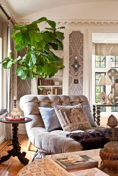 Fresh Decorating Ideas to Jump-Start Your New Year