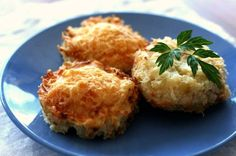 Tartaletas de pescado