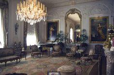 "waddesdon manor "" Grey Drawing Room"" - Google Search"