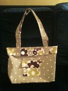 Christmas bag 2
