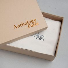 Anthology — Paris by Studio Plastac