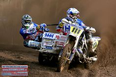 Picture Of The Week 2004 - 2011 presented by www.sidecarcross.com