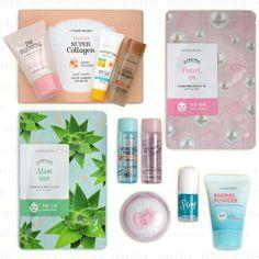 Etude House Beauty Sample Set, 1 set (10 samples) - YesStyle Beauty   YESSTYLE