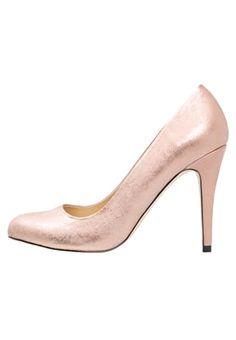Klassieke pumps - rose-gold