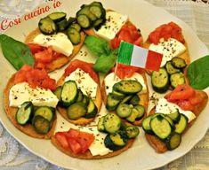 .meneghetti@alice.itCrostini tricolore ricetta fingerfood