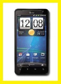 HTC Vivid 4G Android Phone, Black (AT) save 99%  http://www.amazon.com/dp/B0061QN41Y/?tag=pinterestoye-20