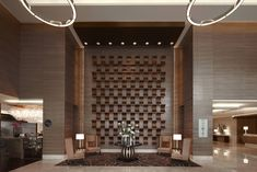 Getting The Perfect Table Lamp For Your Room – Beautiful Lamps Lobby Lounge, Hotel Lobby, Lobby Interior, Interior Architecture, Public Hotel, Lobby Design, Lounge Design, Hotel Interiors, Hospitality Design