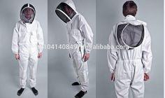 De calidad superior de protección de la apicultura o traje traje de apicultor-imagen-Ropa de Seguridad-Identificación del producto:400001200999-spanish.alibaba.com