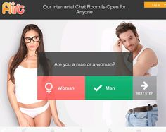 Our interracial chat allows you to meet singles from all walks of life for flirting, dating and fun. Join Flirt.com to meet thousands of singles near you https://www.flirt.com/interracial/chat-room.html #interracialchat #interracialchatroom