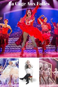 La Cage aux Folles Norwich Theatre Royal - Big Family Little Adventures