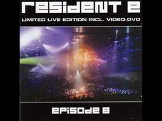 Resident E Live 67:45 Min - Episode 8 (Hardcore Hardstyle German Gabber ...