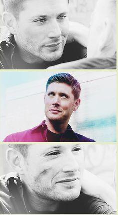 #Demon!Dean #smirk 10x02 Reichenbach
