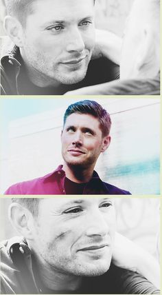 #Demon!Dean #smirk 10x02 Reichenbach ITS SO IMPRESSIVE HOW THIS SMIRK IS SO OBVIOUSLY DIFFERENT FROM THE OTHER VARYING SMIRKS OF HUMAN!DEAN. EVEN IF YOU COVER THE UPPER HALF OF HIS FACE. ITS TIGHTER, MEANER, THINNER.SO SUBTLE A CHANGE BUT SO GREAT AN IMPACT