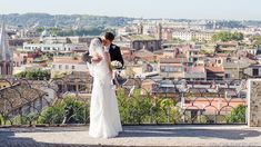 Destination wedding photography in Rome, Italy