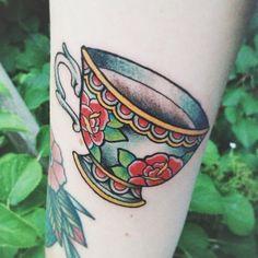 Hans Pasztjerik, Stay Classy Tattoo, The Netherlands