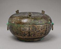 Recettes chinoises: La cuisine chinoise à l'age du Bronze (1600 - 222 ...