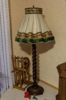 70er Jahre Stehlampe in Niedersachsen - Bispingen   Lampen gebraucht kaufen   eBay Kleinanzeigen