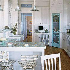 screen door kitchen pantry...Love it...