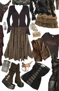 2000s Fashion, New Fashion, Fashion Looks, Fashion Outfits, Aesthetic Grunge, Grunge Outfits, Me Too Shoes, My Style, Fitness
