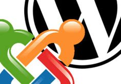 Content Management Systems, Wordpress, Joomla