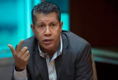FOX NEWS: Venezuelan presidential candidate claims physical harassment