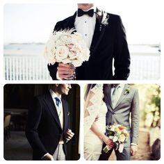 ¡Seguimos de Wedding Shopping! El Traje del Novio… #boda #novios