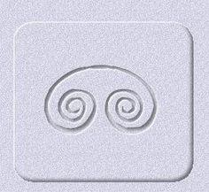 Seichim Reiki Symbols, Angel Wings