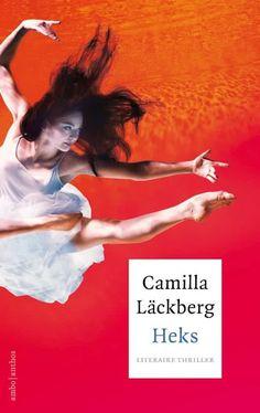 Heks | Camilla Läckberg.