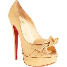 Christian Louboutin Shoes - Christian Louboutin Photo (17725503 ...