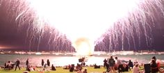 7 FIREWORKS DISPLAYS THAT WENT HORRIBLY WRONG