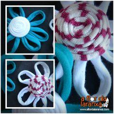 De rayas, lisas, .... flores de muchos colores y estilos!!