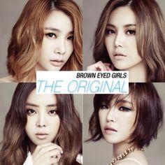 Brown Eyed Girls, BEG