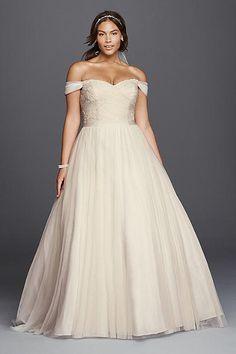 20 Gorgeous Wedding Dresses Under $1,000