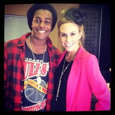 Austin Brown and Keltie. See more here: http://insdr.co/ILG5Zi