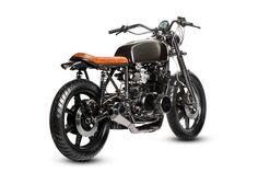 yamaha xs750 cafe racer - Google Search