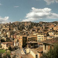 Buongiorno Siena