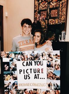 Proposal Ideas for guys i swear guys r so creative when they have the pressure of being creative on them. i swear guys r so creative when they have the pressure of being creative on them lmaooo The Beast, Cute Relationship Goals, Cute Relationships, Life Goals, Creative Prom Proposal Ideas, Prom Ideas, Cute Hoco Ideas, Cute Homecoming Proposals, Formal Proposals